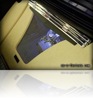 BMW E30 デモカー サブウーハー <京都カスタム・カー・オーディオ オンユーファクトリー>
