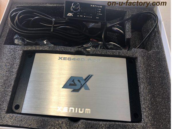CX-8 オンユーファクトリー onufactory bluemoonaudio ブルームーンオーディオ JBL ESX AUDIO MASSIVE AUDIO XE6440-DSP